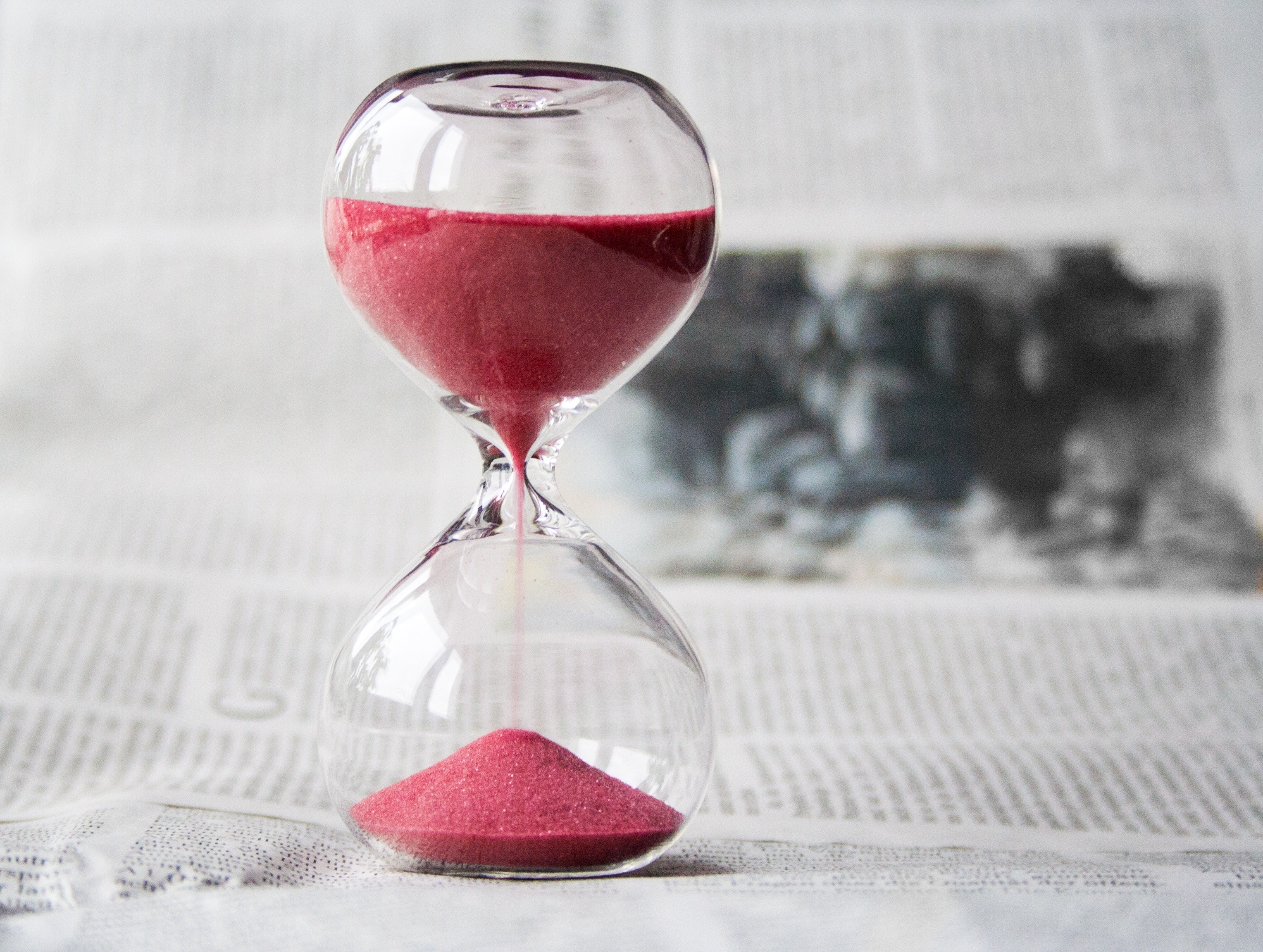 Is now the right time for graduate school?