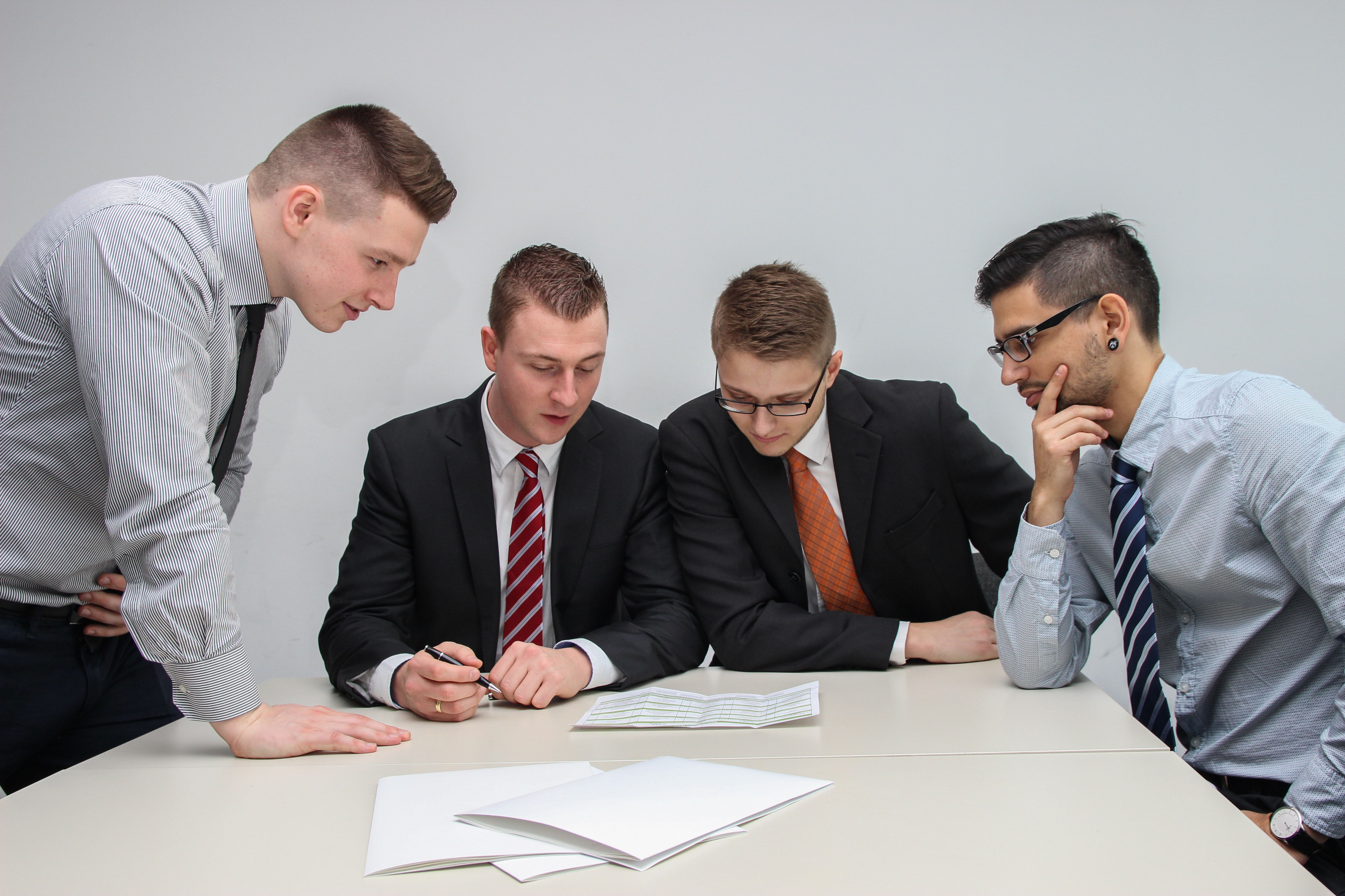 Specialized Types of Interviews